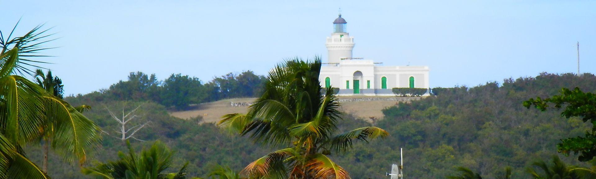 Las Croabas, Cabezas, Fajardo, Porto Rico