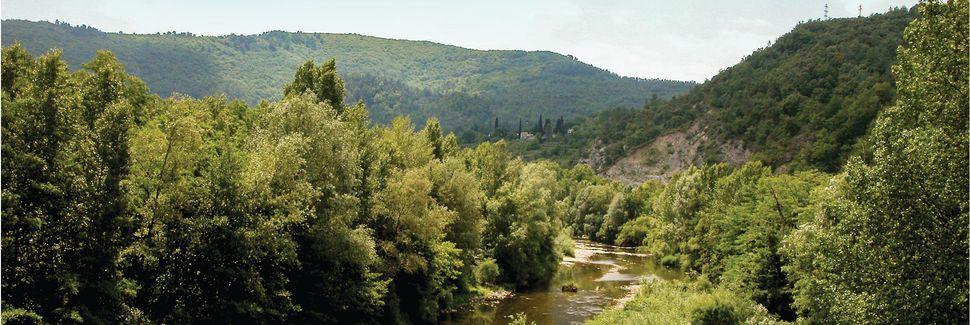 Ponteils-et-Brésis, France
