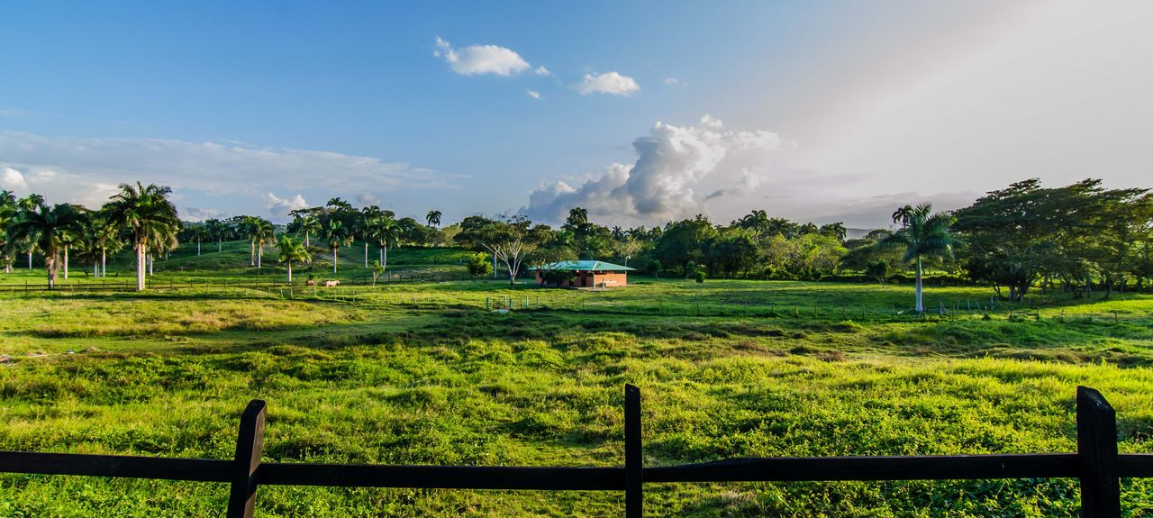 Los Cerros, Sosúa, Puerto Plata Province, Dominican Republic