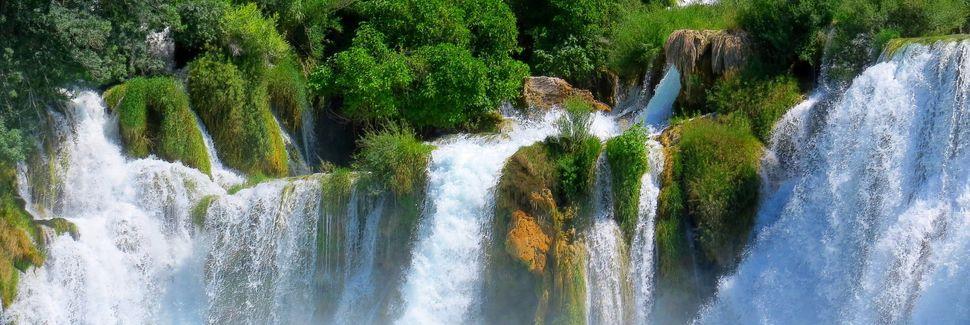 Trogir, Gespanschaft Split-Dalmatien, Kroatien