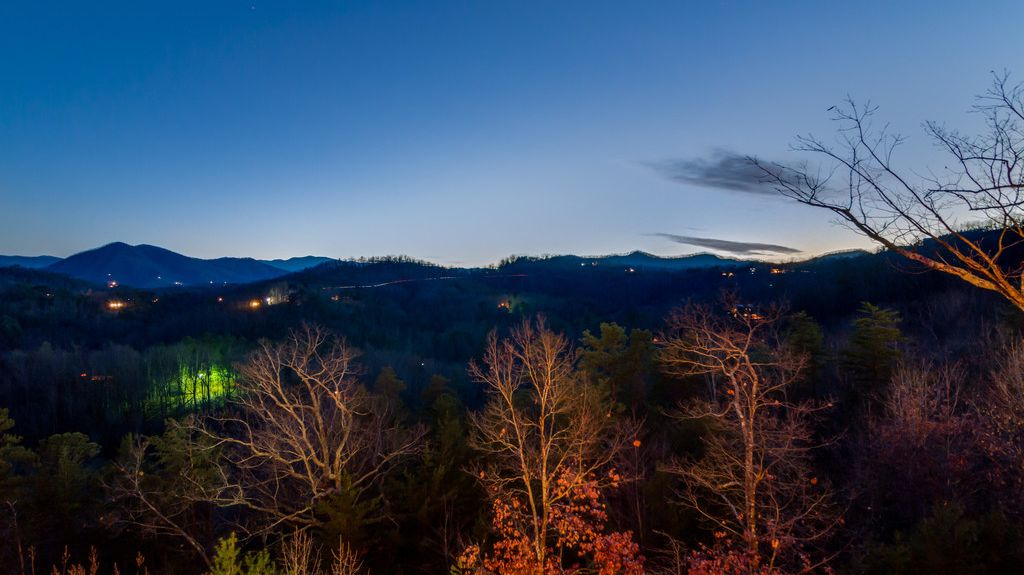 The Preserve Resort (Sevierville, Tennessee, États-Unis)