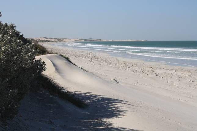 Beachlands, Westaustralien, AU