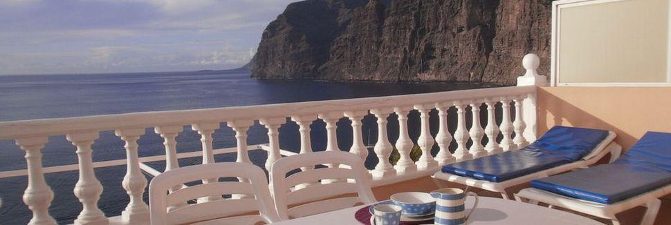 Guía de Isora, Canarias, España