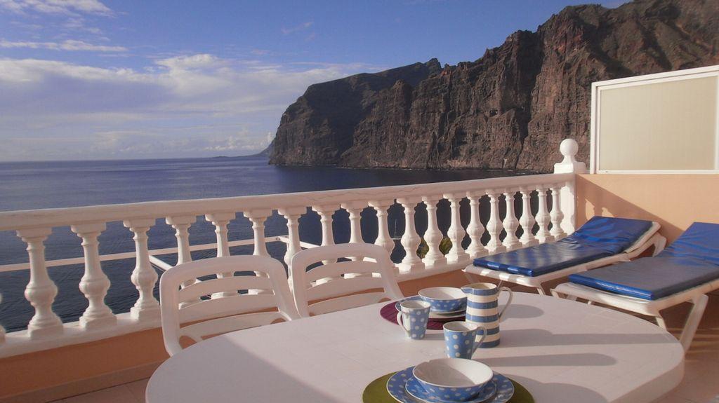 Guia de Isora, Ilhas Canárias, Espanha