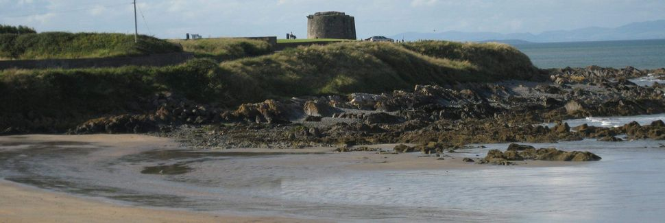 Bettystown, Meath (county), Irland
