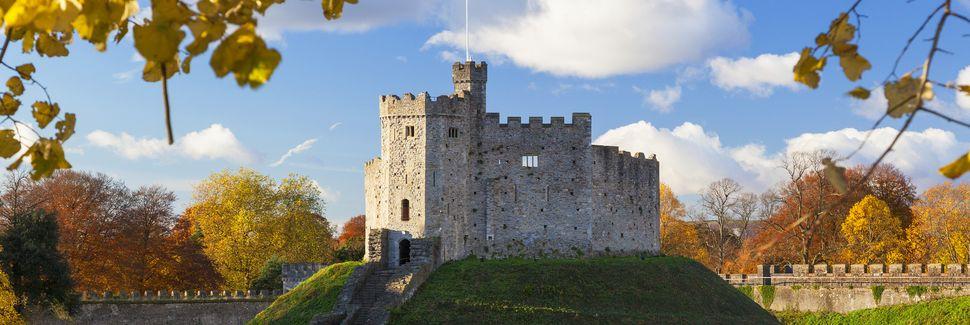 Cardiff, País de Gales, Reino Unido