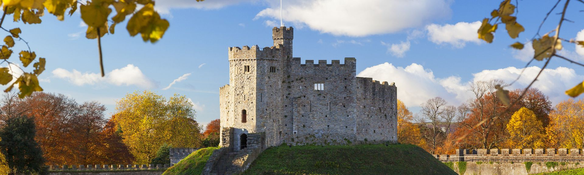 Cardiff, Wales, Yhdistynyt Kuningaskunta