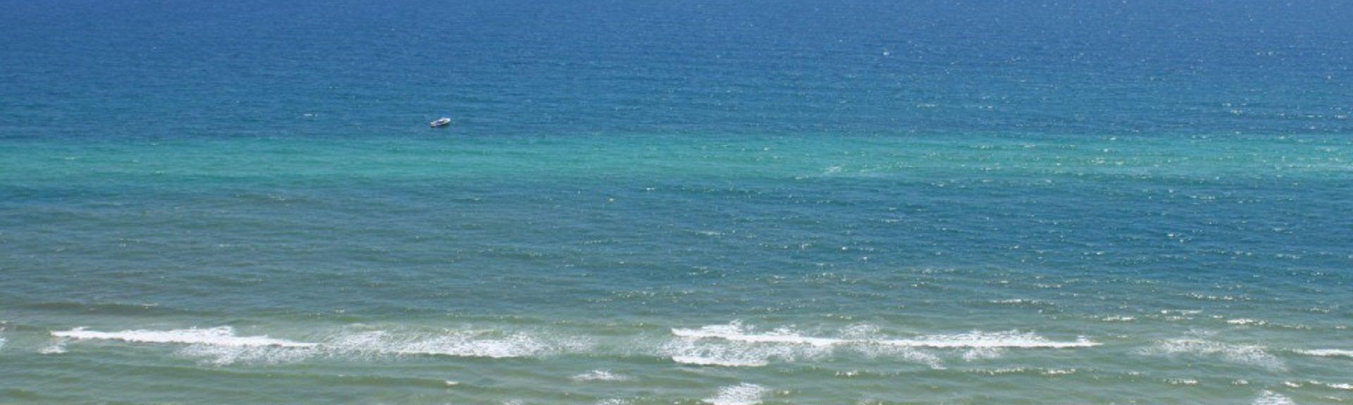 Gulf Lagoon Beach, Panama City Beach, FL, USA