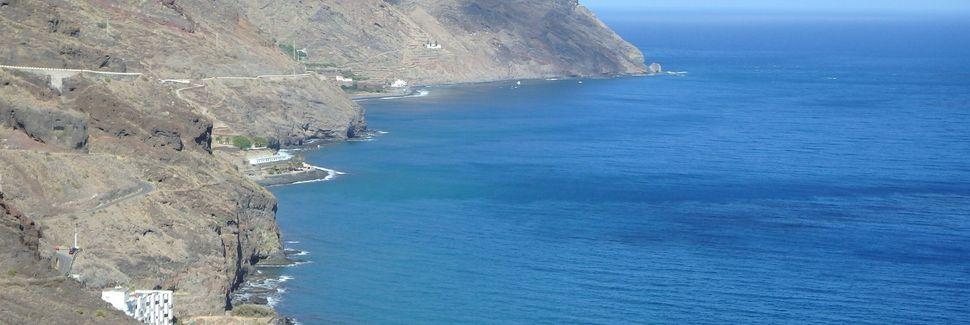 San Andrés, Santa Cruz de Tenerife, Spain