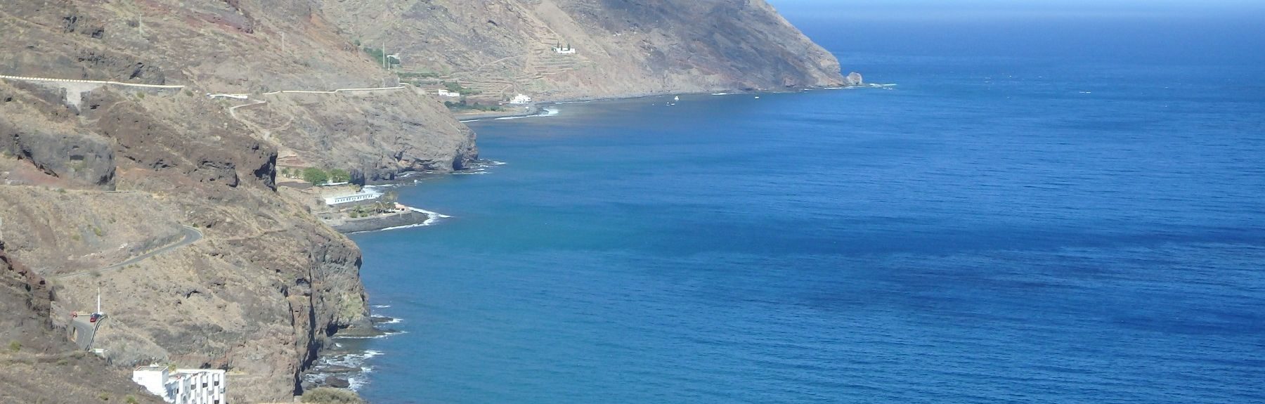San Andrés, Santa Cruz de Tenerife, De Kanariske Øer, Spanien