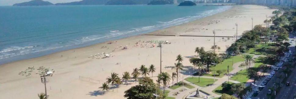 Embaré, Santos, São Paulo, Brasil