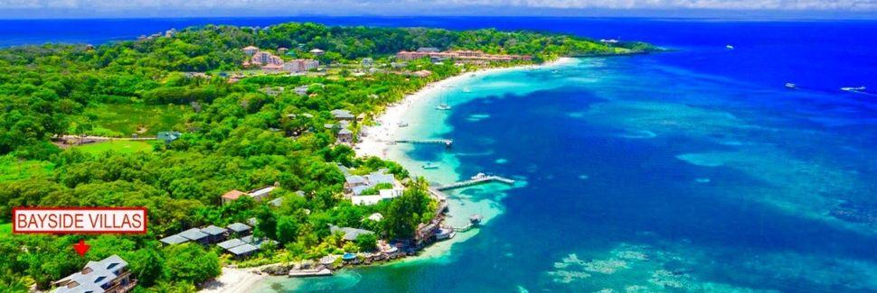 Sandy Bay, Honduras