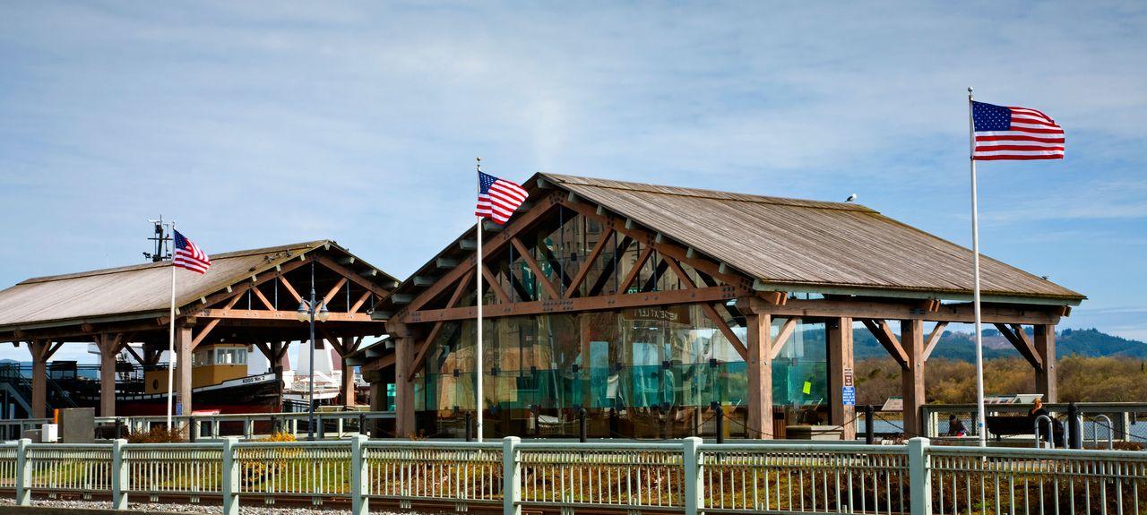 Coos Bay, Oregon, États-Unis d'Amérique