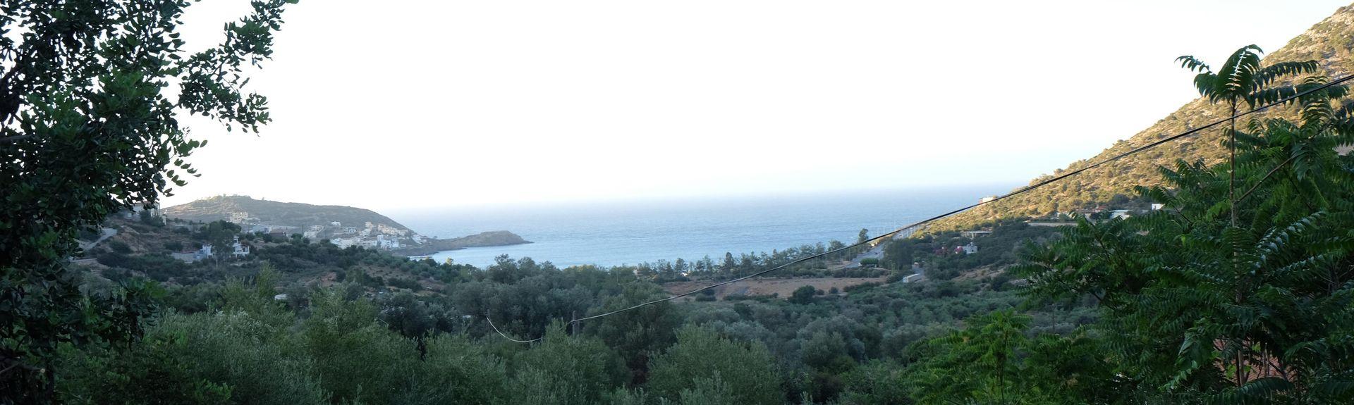 Vlichada, Kreetan saari, Kreikka