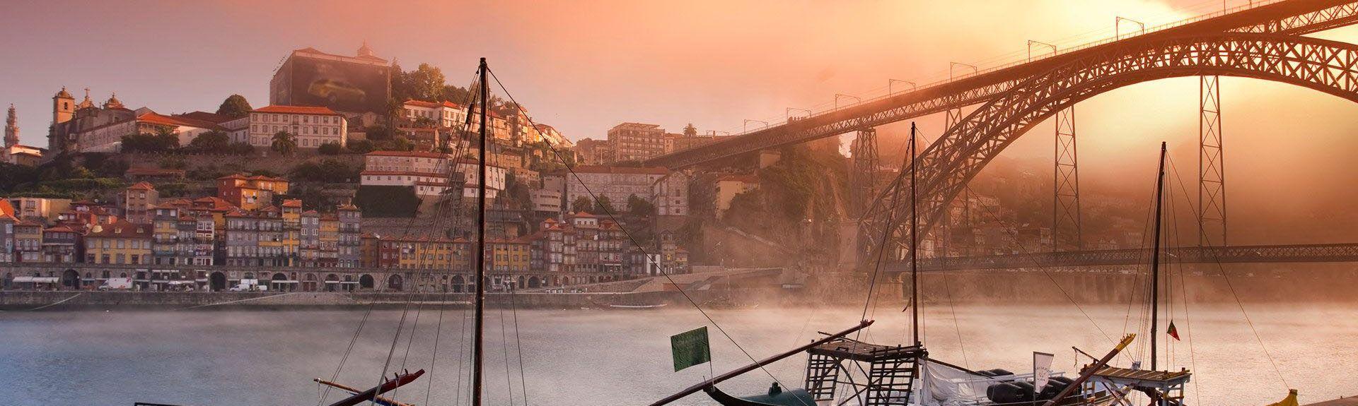 Ramalde, Porto, Porto District, Portugal
