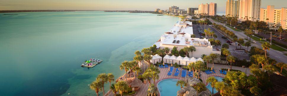 Sand Key, Clearwater, FL, USA