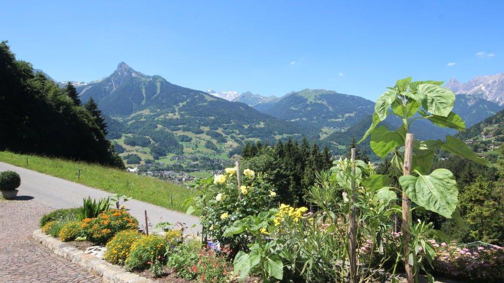 Brand, Vorarlberg, Österreich