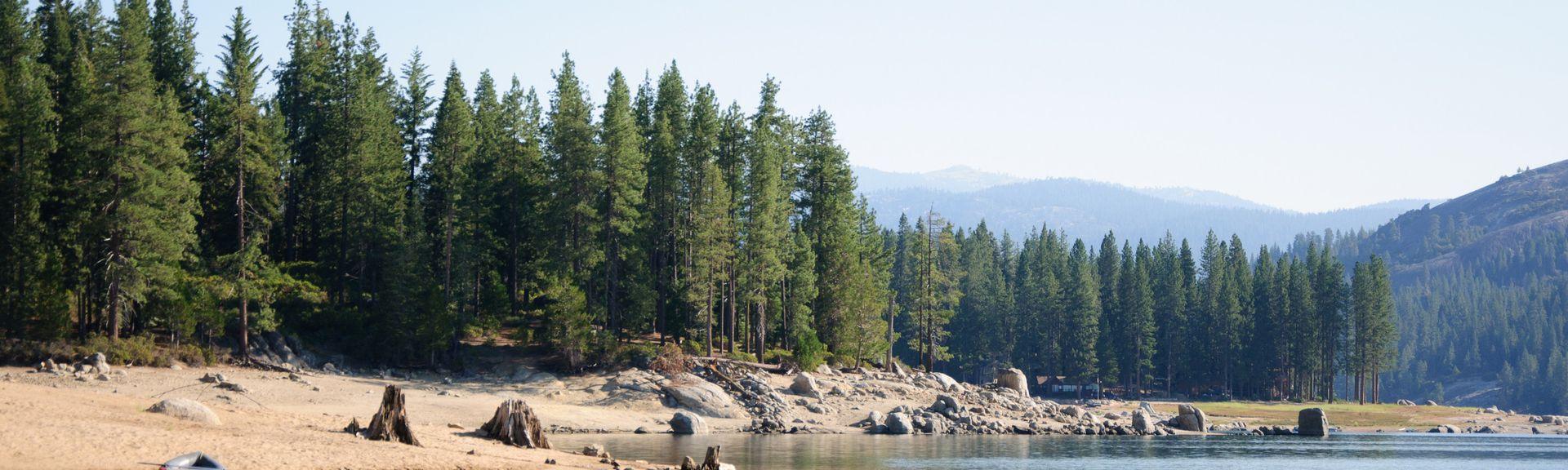 Shaver Lake, Kalifornien, Vereinigte Staaten