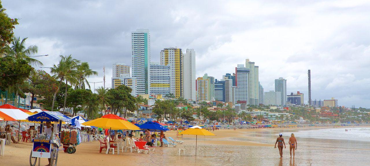 Natal, State of Rio Grande do Norte, Brazil