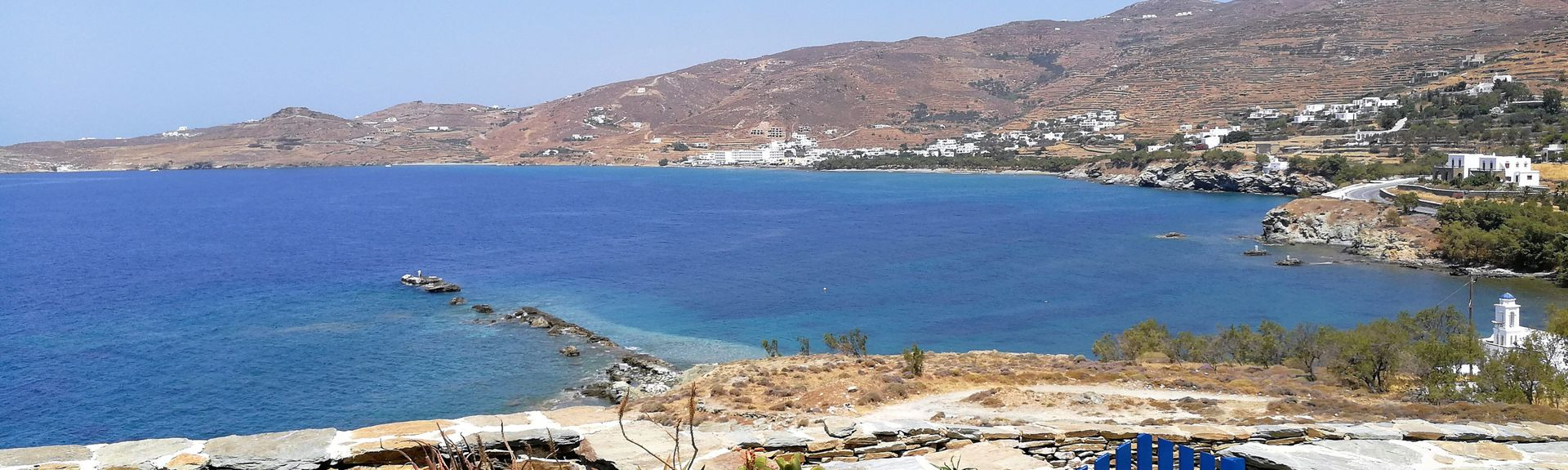 Muzeum Morza Egejskiego, Mikonos, Wyspy Egejskie, Grecja