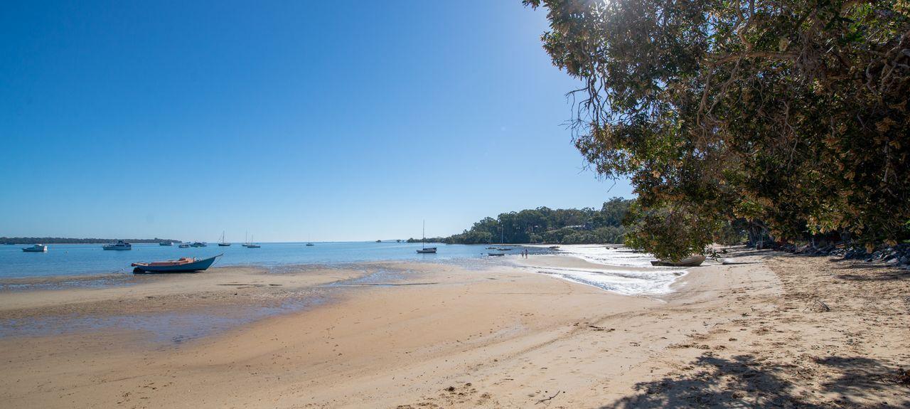 Macleay Island, Queensland, Australie