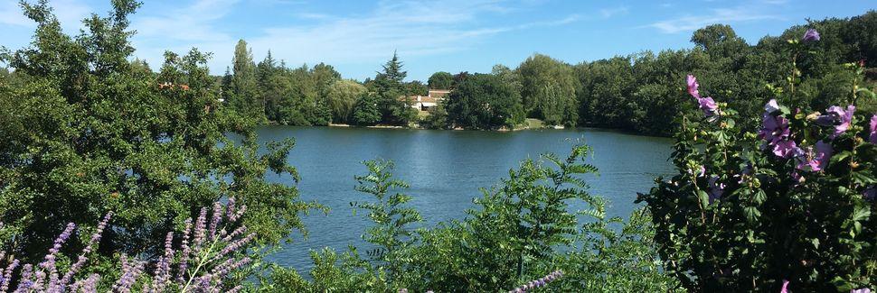 Labastide-de-Levis, Occitânia, França