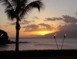 Honokeana Cove (Napili, Hawaii, Stati Uniti d'America)
