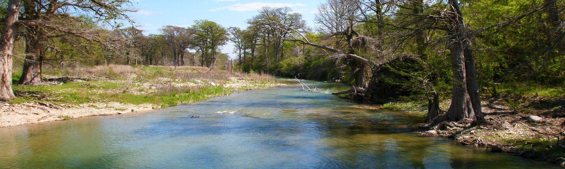 Sisterdale, Boerne, TX, USA