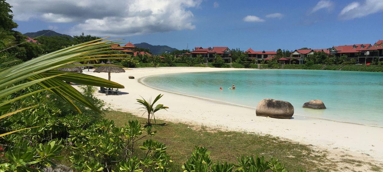 Pointe Au Sel, Seychelles