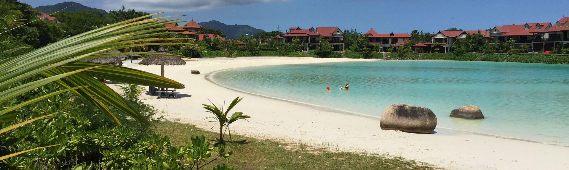 Anse Royale, Seychellerne
