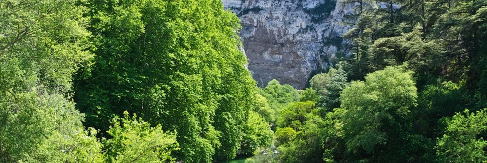 Cheval-Blanc, France
