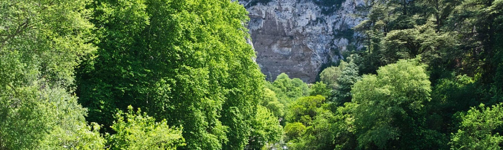 Cheval-Blanc, Vaucluse (département), France