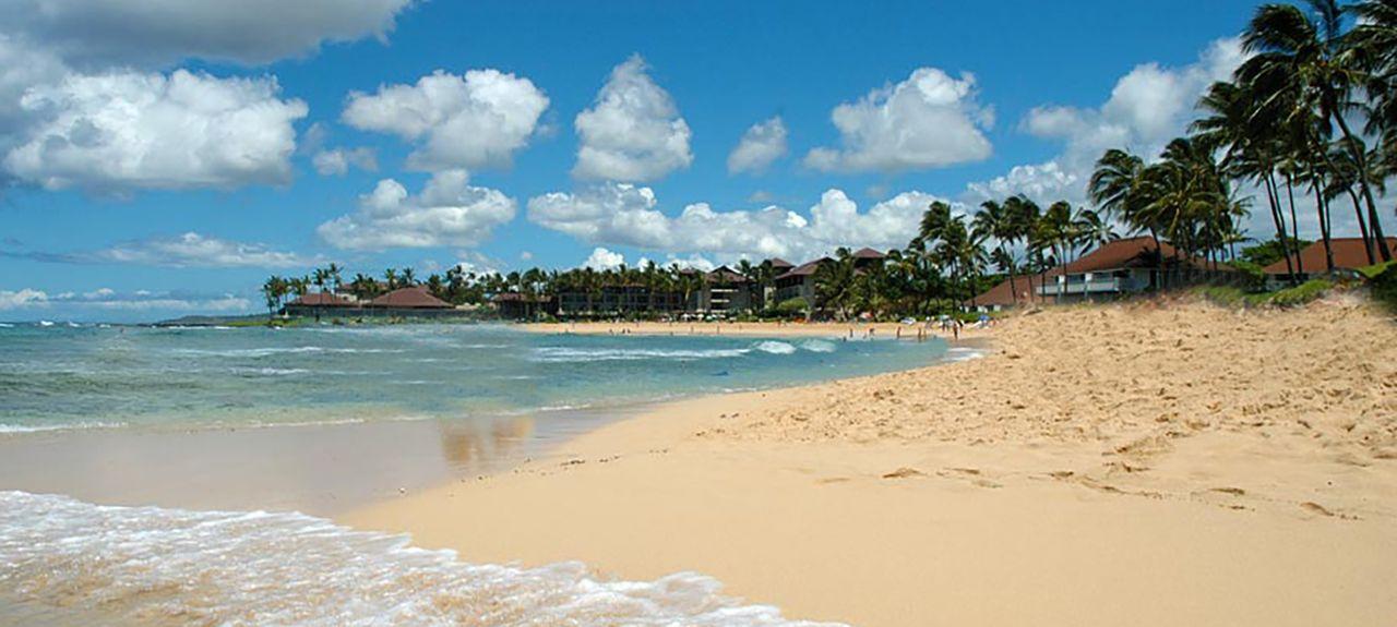 Baby Beach, Koloa, Hawaii, United States