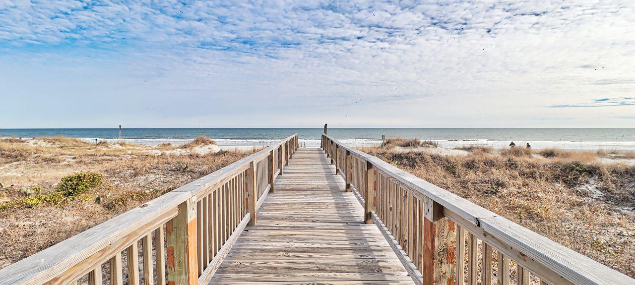 Southwind Myrtle Beach Carolina Do Sul Estados Unidos