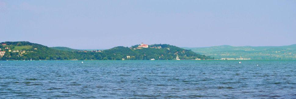 Balatonőszöd, Provincia di Somogy, Ungheria