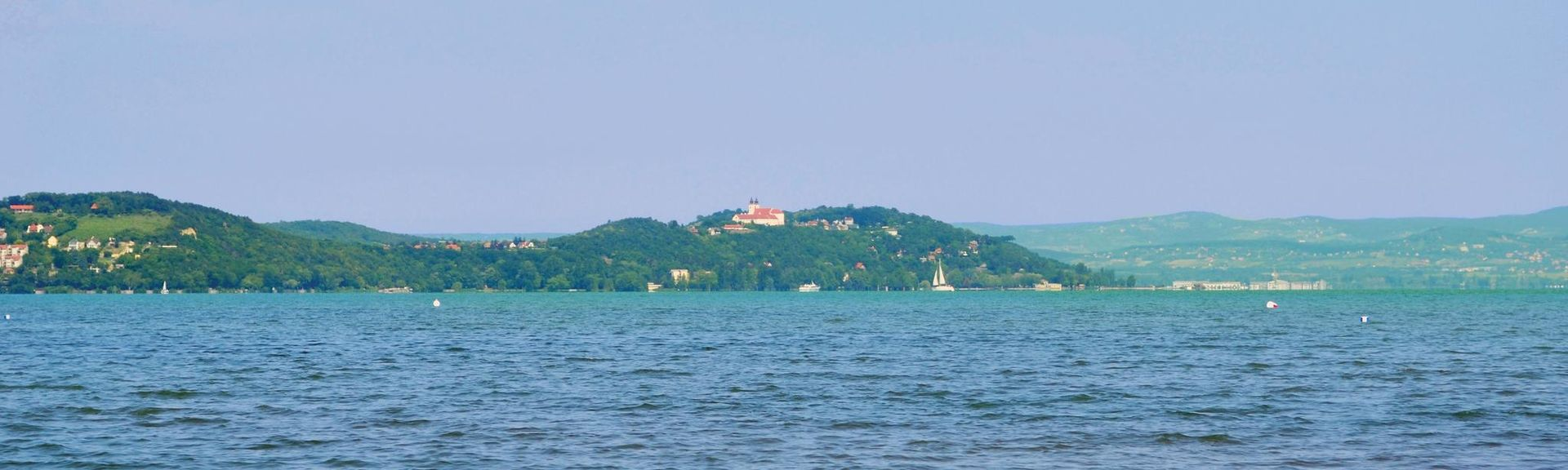 Balatonőszöd, Somogy County, Hungary