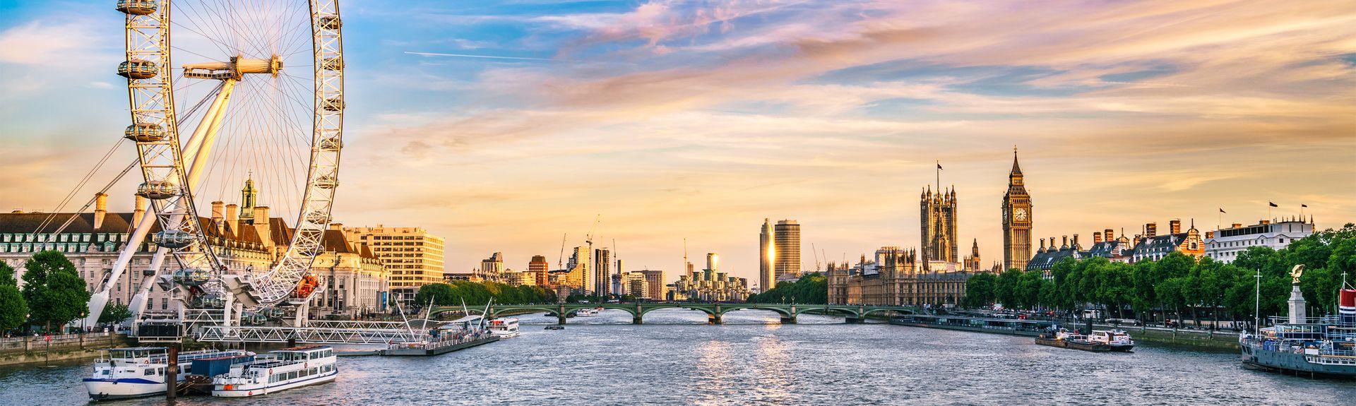 Bow East, Tower Hamlets, London, UK