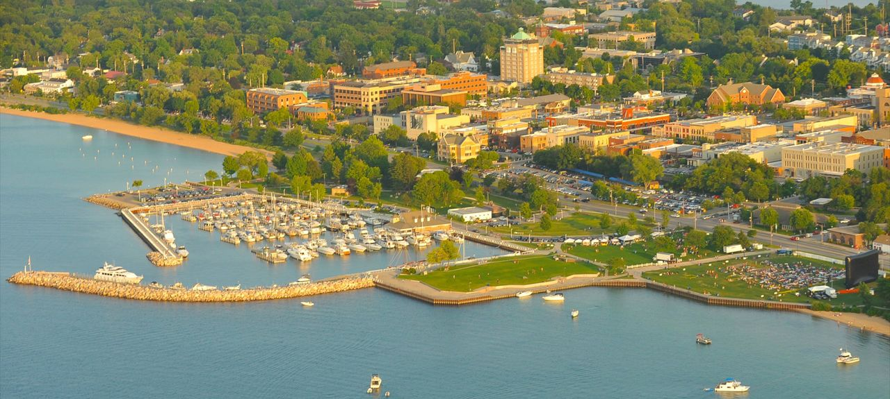 Traverse City, MI, USA