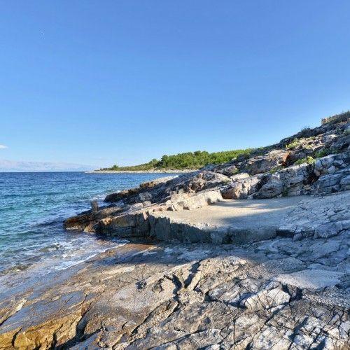 Bol, Split-Dalmatia, Kroatia