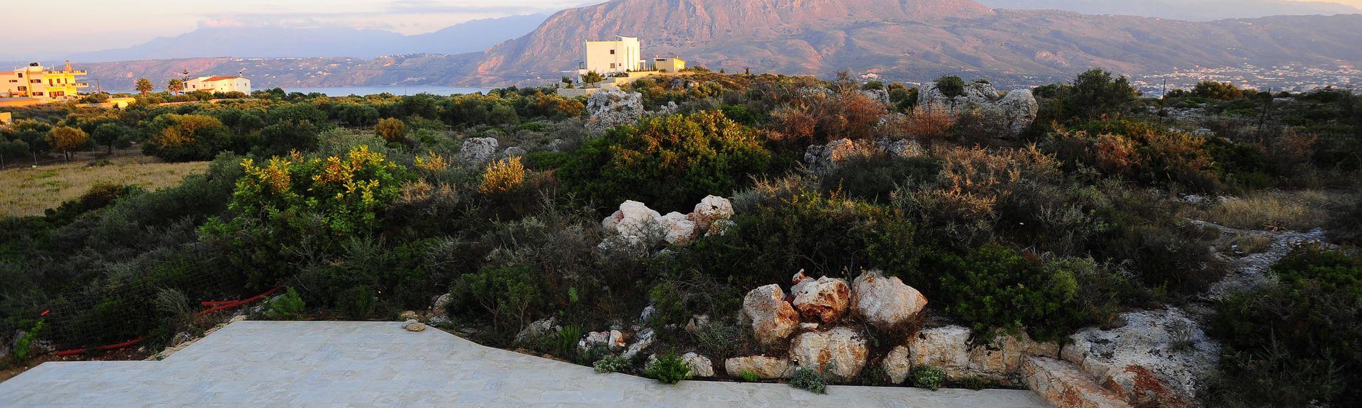Museo regional de Chania, La Canea, Isla de Creta, Grecia