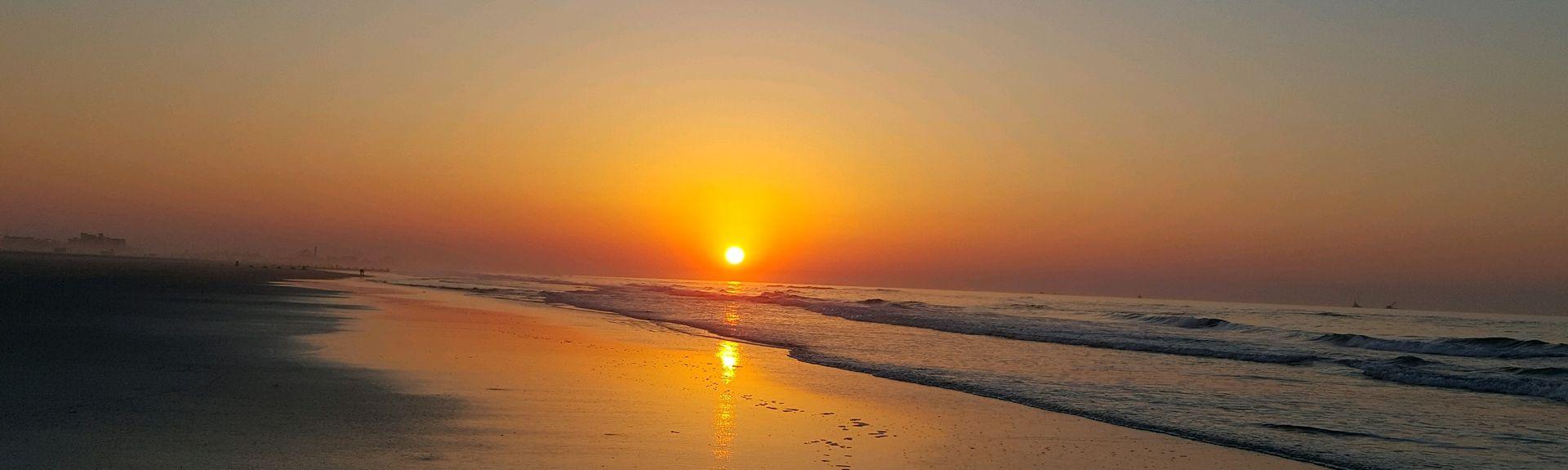 Summer Sands (Wildwood Crest, New Jersey, United States)