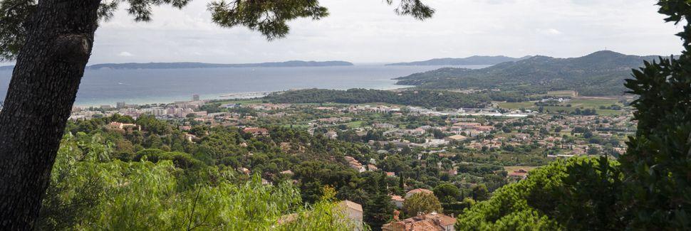 Bormes-Les-Mimosas, Provence - Alpes - Côte d'Azur, França
