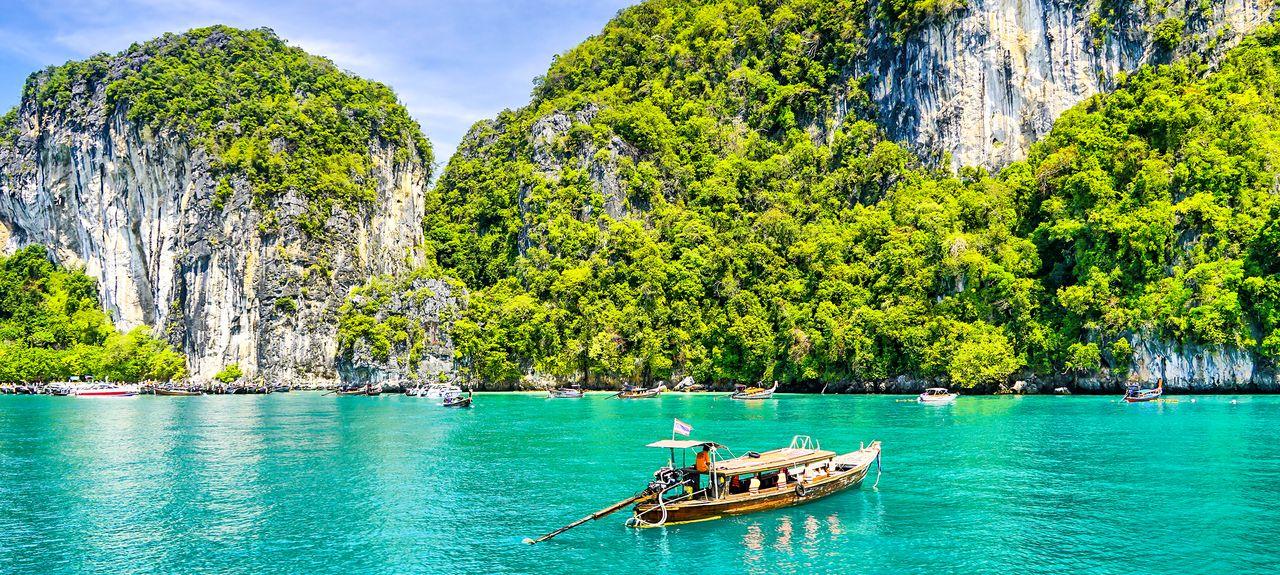Phuket, Phuket, Thaimaa