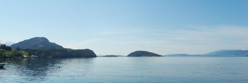 Uggdal, Hordaland, Noruega