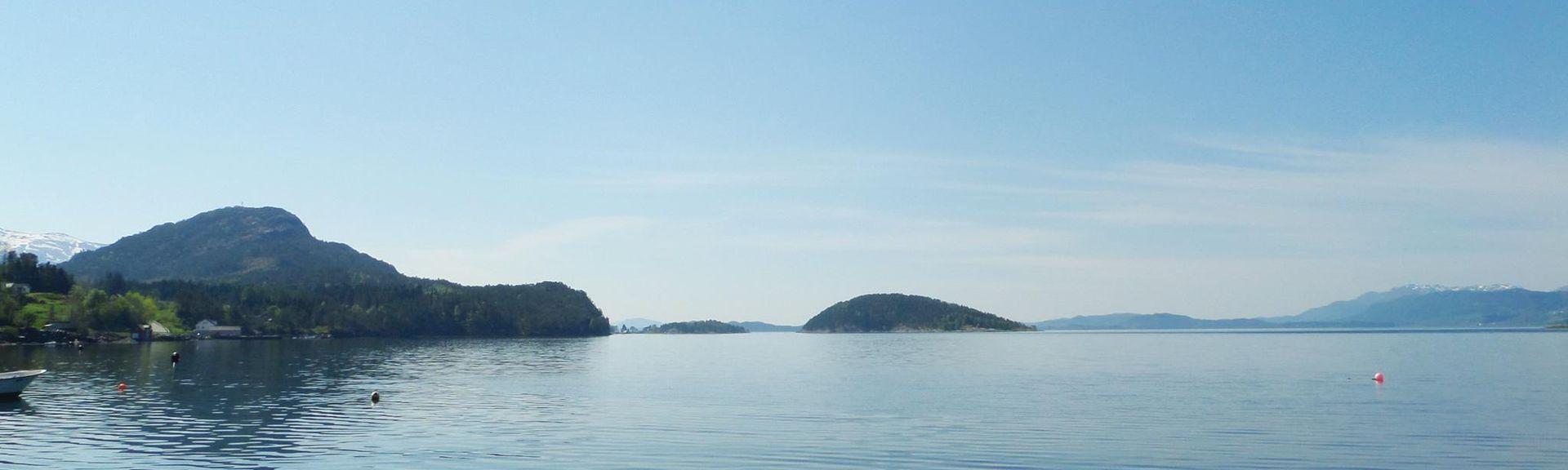 Rosendal, Norway