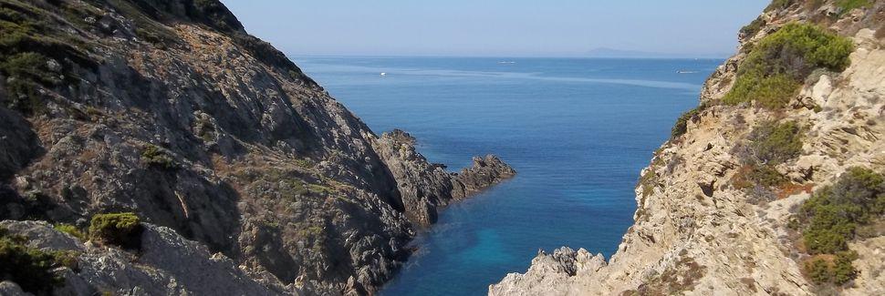 La Capte, Hyeres, Provence-Alpes-Côte d'Azur, Ranska