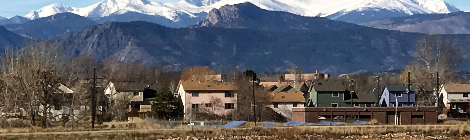 Greeley, Colorado, United States of America