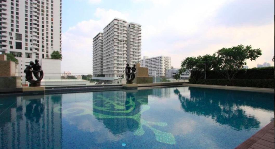 Khlong Tan, Khlong Toei, Bangkok, Thailand