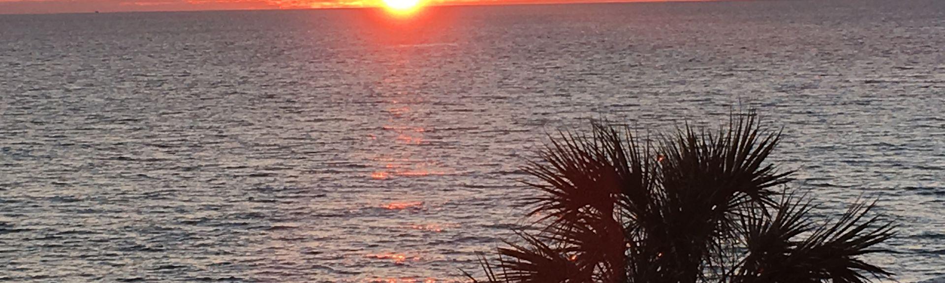 Gulf Crest Condominiums, Panama City Beach, FL, USA