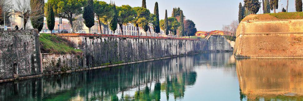 Peschiera del Garda, Veneto, Italien